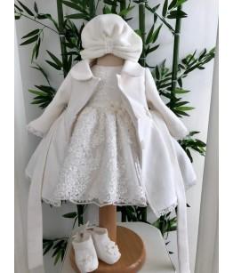 Palton fetite, 0-24 luni, Colibri, 27147