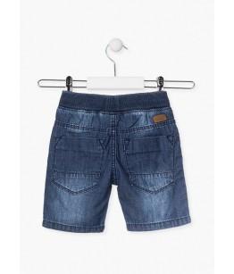 Pantaloni scurti baieti, 2-7 ani, Losan, 015-9659AL