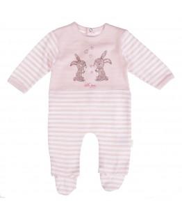 Salopeta fetite, 0-9 luni, Babybol, 10017