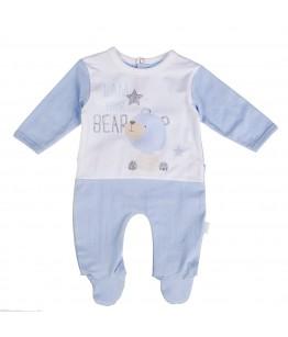 Salopeta baietei, 0-9 luni, Babybol, 27275