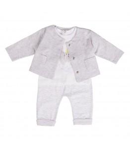 Compleu baietei, 3-18 luni, Babybol, 27278
