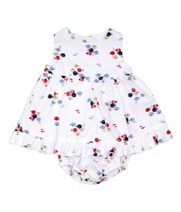 Rochita fetite, 1-12 luni, Babybol, 10083
