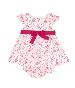 Rochita fetite, 1-12 luni, Babybol, 10085