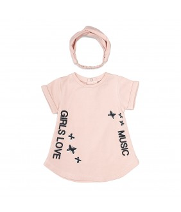 Rochita fetite, 6-24 luni, Babybol, 27292