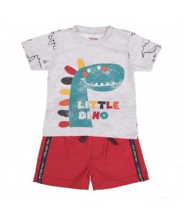 Compleu Baieti, 3-6 ani, Babybol, 10203