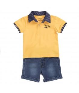 Compleu baieti, 3-6 ani, Babybol, 10243