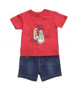 Compleu baieti, 3-6 ani, Babybol, 10253