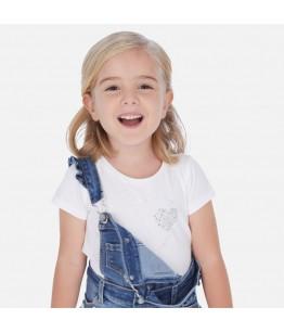 Tricou fete, 3-9 ani, Mayoral, 27371