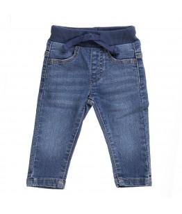 Pantaloni baieti, 3-24 luni, Babybol, 10437