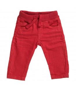 Pantaloni fete, 6-24 luni, Babybol, 10439