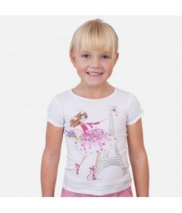 Tricou fete, 3-9 ani, Mayoral, 27408