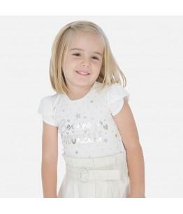 Tricou fete, 3-9 ani, Mayoral, 20-03009-036