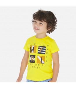 Tricou baieti, 3-9 ani, Mayoral, 20-03056-046