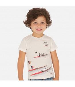 Tricou baieti, 3-9 ani, Mayoral, 20-03060-039