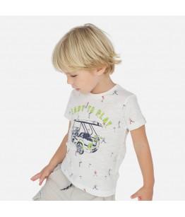 Tricou baieti, 2-9 ani, Mayoral, 3062