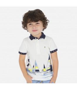 Tricou baieti, 3-9 ani, Mayoral, 20-03149-037