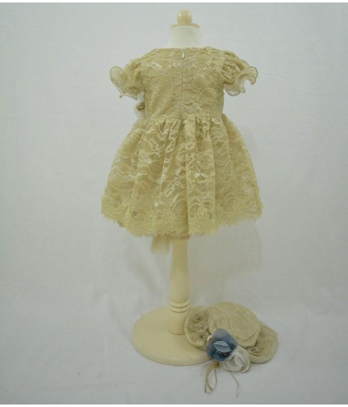 Rochita pentru fetite, Dani, 9 luni-2 ani, JuliaKids, 88