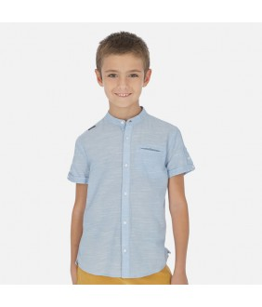 Camasa baieti, 10-18 ani, Mayoral, 20-06148-023