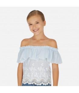Tricou fete, 10-18 ani, Mayoral, 20-06165-042