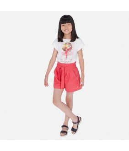 Pantaloni fete, 10-18 ani, Mayoral, 20-06258-048