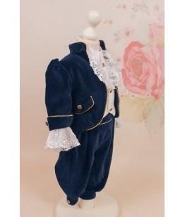 Costum baieti, 0-9 luni, JuliaKids, 27469