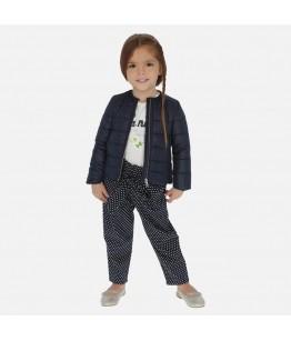 Pantaloni fete, 3-9 ani, Mayoral, 20-03540-023