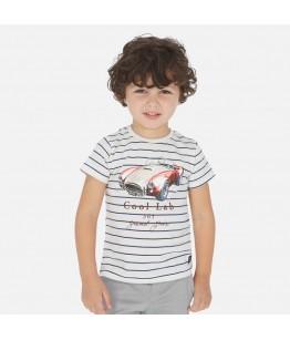 Tricou baieti, 3-9 ani, Mayoral, 20-03064-064