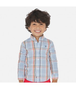 Camasa baieti, 3-9 ani, Mayoral, 20-03172-071