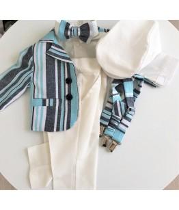 Costum baieti, 0-2 ani, Colibri, 27517