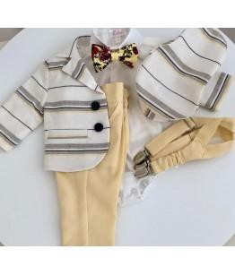 Costum baieti, 0-2 ani, Colibri, 27519