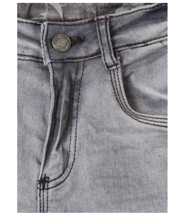 Pantaloni scurti baieti, 8-16 ani, LOSAN, 013-9002AL