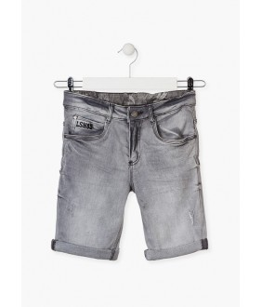 Pantaloni scurti baieti, 8-16 ani, LOSAN, 013-9002AL-6079399