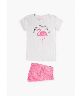 Pijamale fete, 8-16 ani, LOSAN, 014-P002AL-5058299