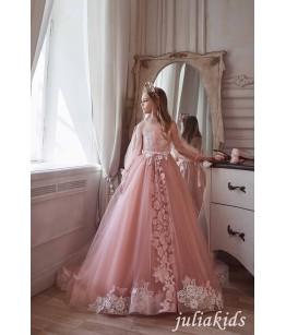 Rochita eleganta de printesa, 2-18 ani, JuliaKids, 27573