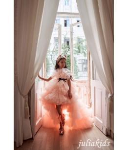 Rochita eleganta de printesa, 2-18 ani, JuliaKids, 27574