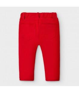 Pantaloni fetite, 6-36 luni, rosu, Mayoral, 560