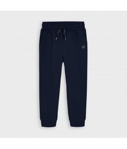 Pantaloni baieti, 2-9 ani, bleumarin, Mayoral, 725