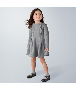 Rochita fete, 7-9 ani, gri, Mayoral, 4967
