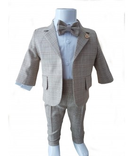 Costum botez, 0-9 luni, Baby Shop, 27650