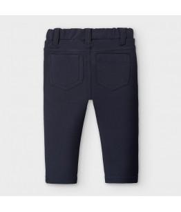 Pantaloni fetite, 6-36 luni, bleumarin, Mayoral, 560
