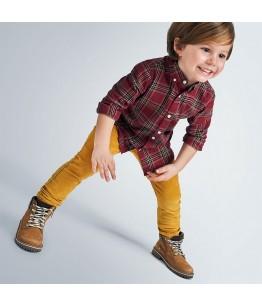 Camasa baieti, 3-9 ani, Mayoral, 10-04147-031