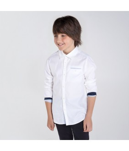 Camasa baieti, 8-16 ani, Mayoral, 7134