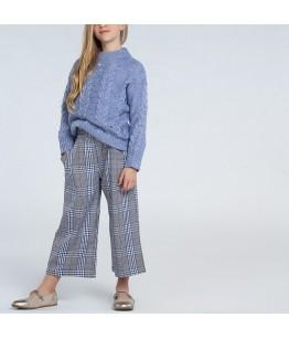 Pantaloni fete, 12-16 ani, Mayoral, 10-07542-044