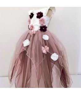 Rochita Flower, 12 ani, Colibri, 152 cm