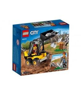Lego City, Incarcator pentru constructii, 60219