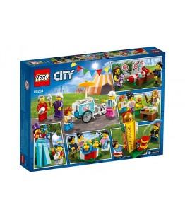 Lego City, Parcul de distractii, 60234
