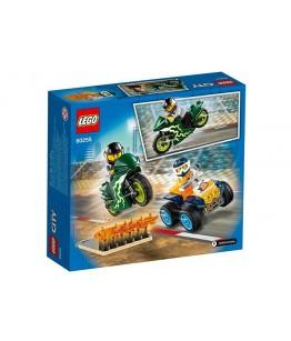 Lego City, Echipa de cascadorii, 60255