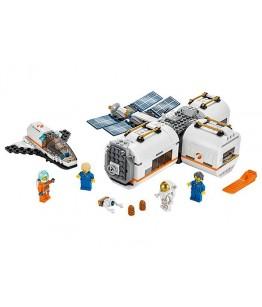 Lego City, Statie spatiala lunara, 60227