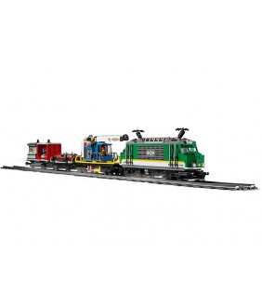 Lego City, Tren marfar, 60198