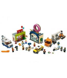 Lego City, Deschiderea magazinului de gogosi, 60233